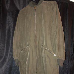 Bombers jacket H&M's
